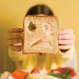 alergija na hranu, alergija na gluten, alergija na mleko