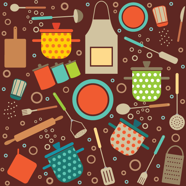 colorful-retro-seamless-pattern-with-cooking-related-symbols