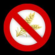 gluten free znak