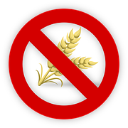 alergija na pšenicu