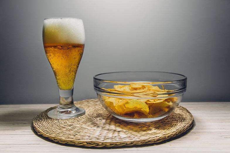 pivo bez glutena