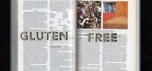 alergija na gluten, celijakija