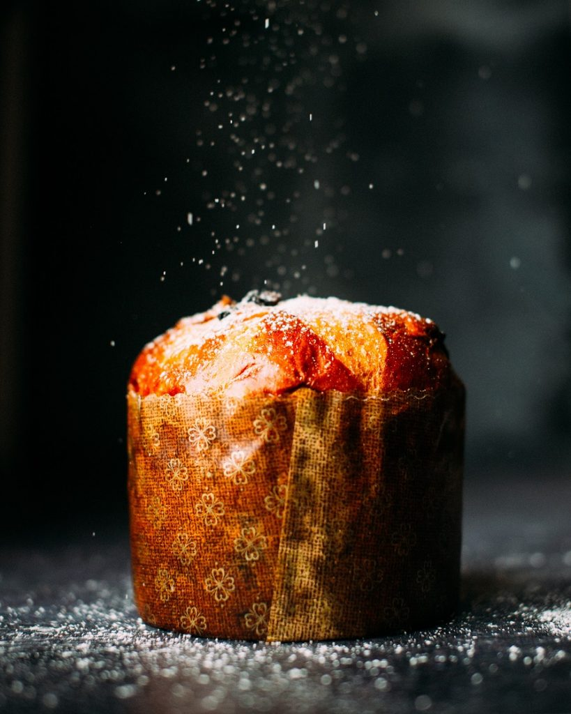 unakrsna kontaminacija glutenom