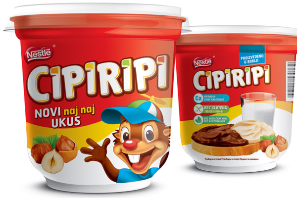 eurokrem bez glutena