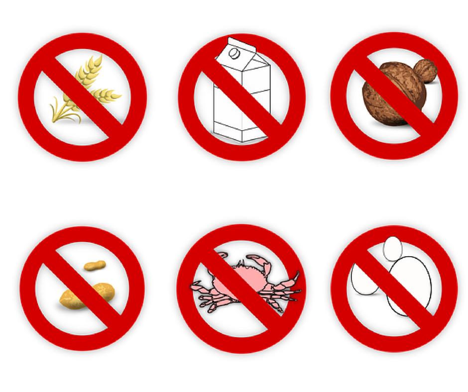 ishrana protiv ekcema