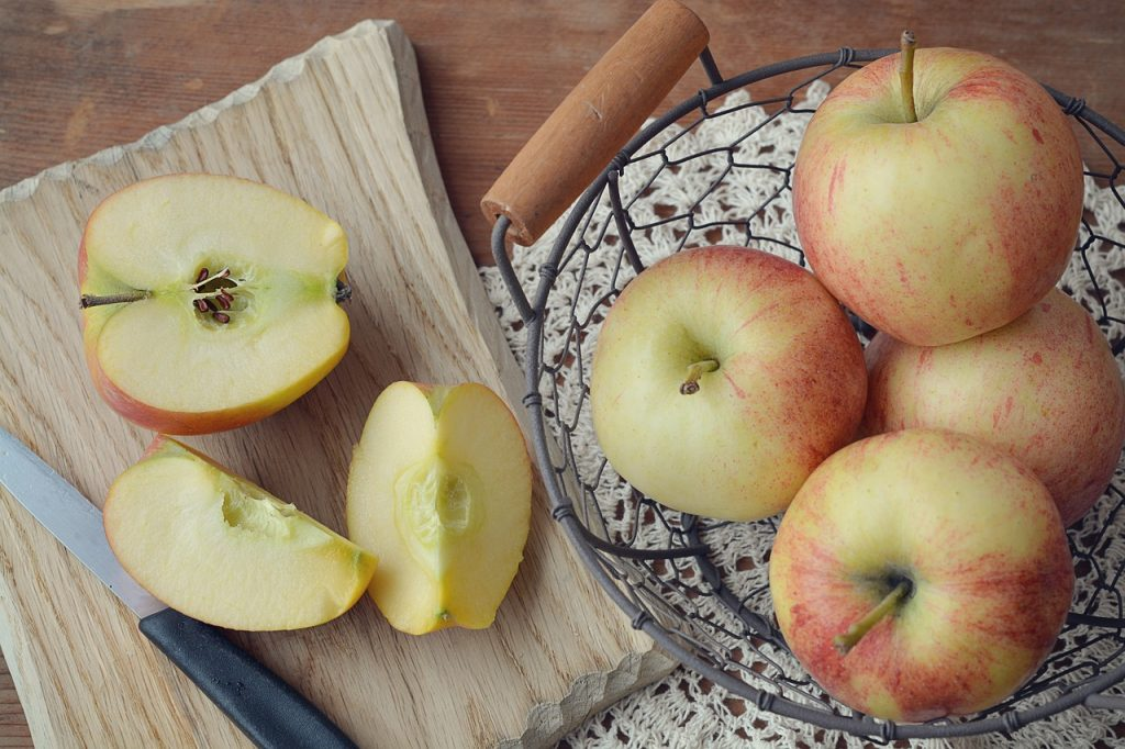 jabuka i astma