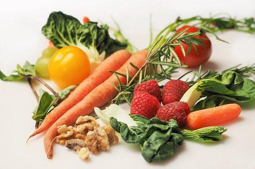 ekcem i ishrana