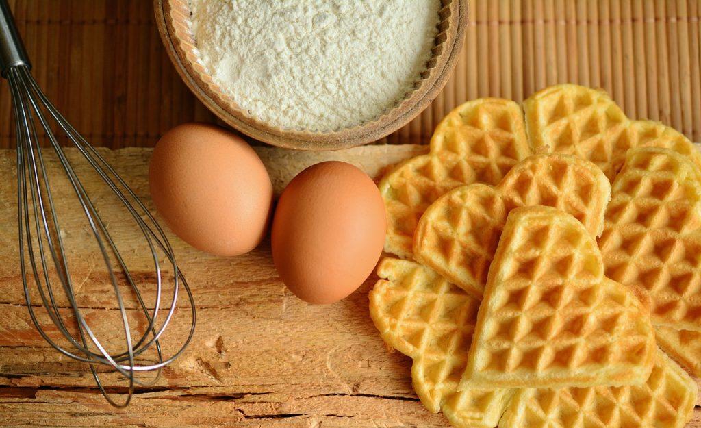 zamena za jaja