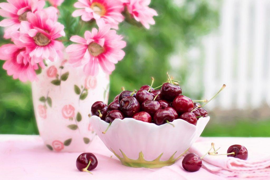 alergija na voće
