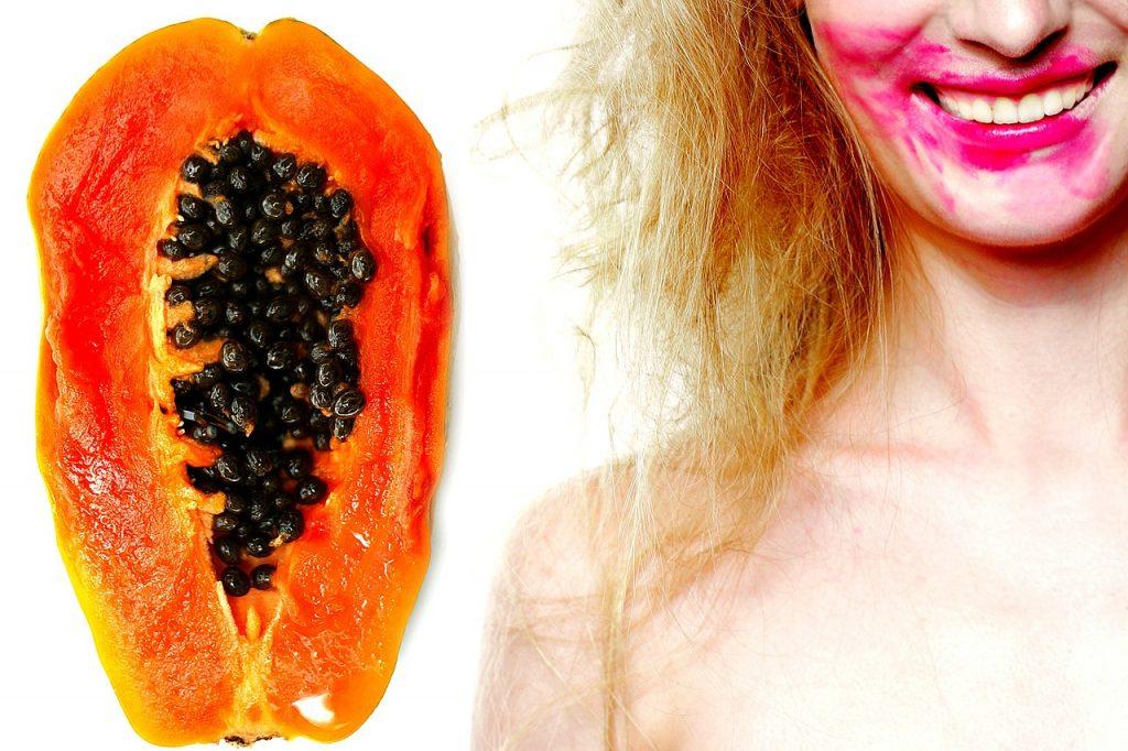 oralna alergija