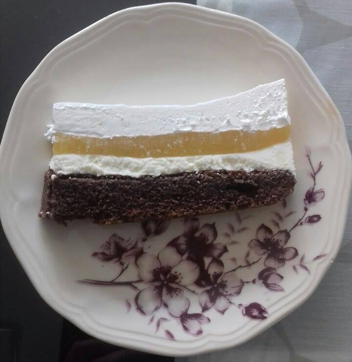 torta bez glutena