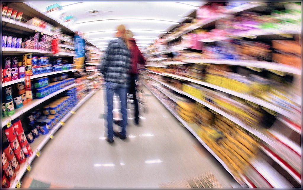 kupovina proizvoda bez glutena