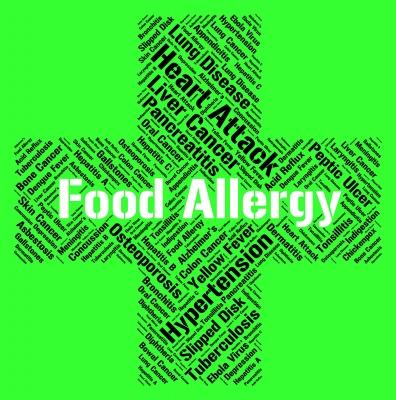 alergija na gluten