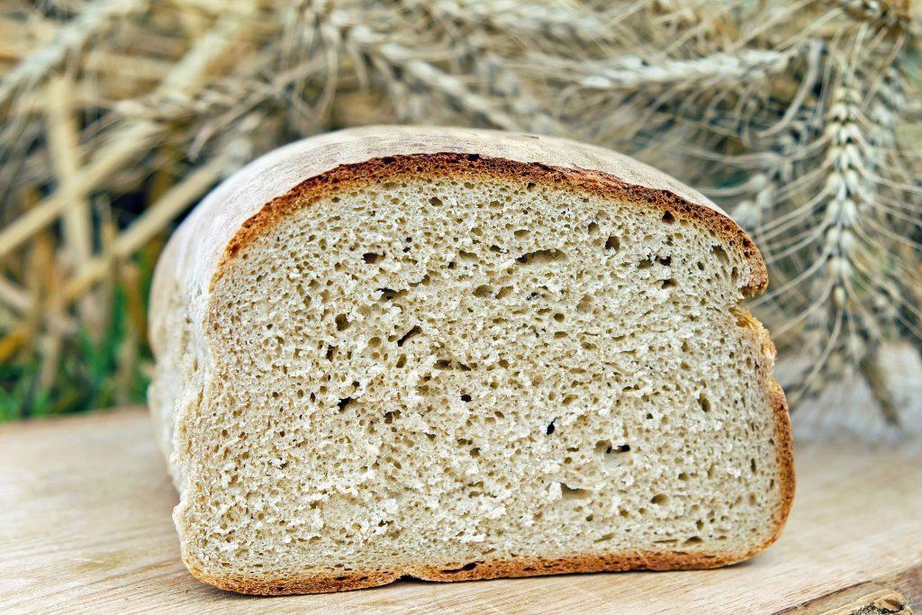 intolerancija na pšenicu