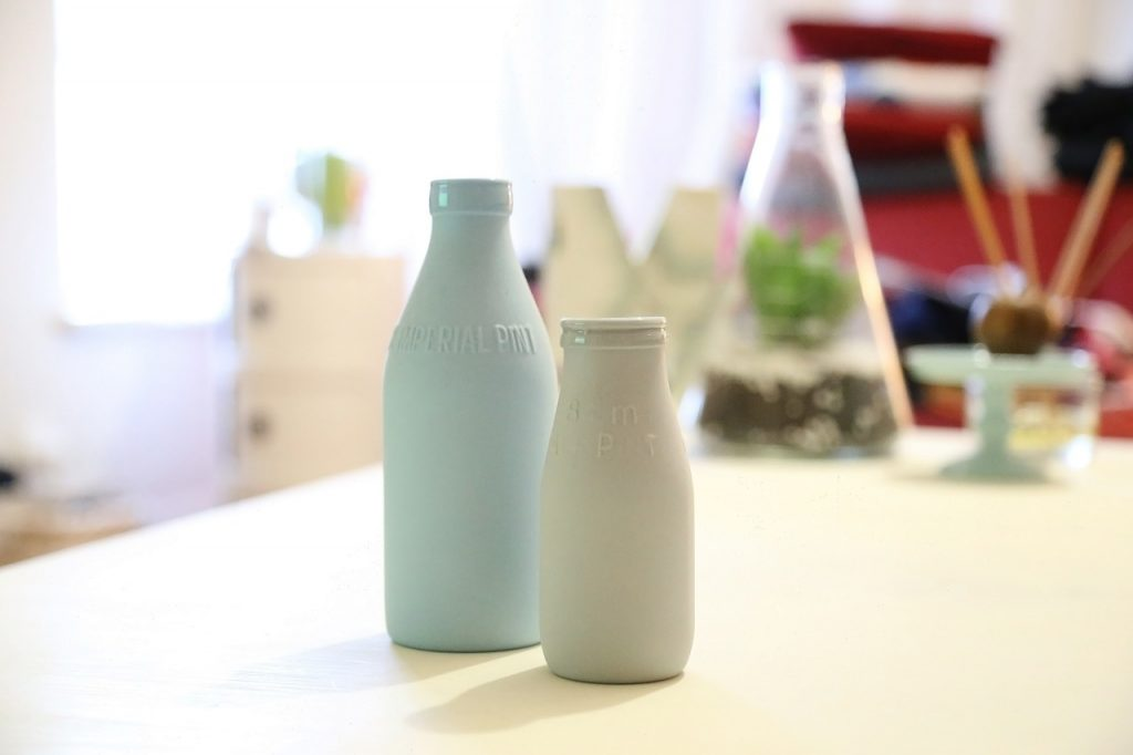 alergija na mleko