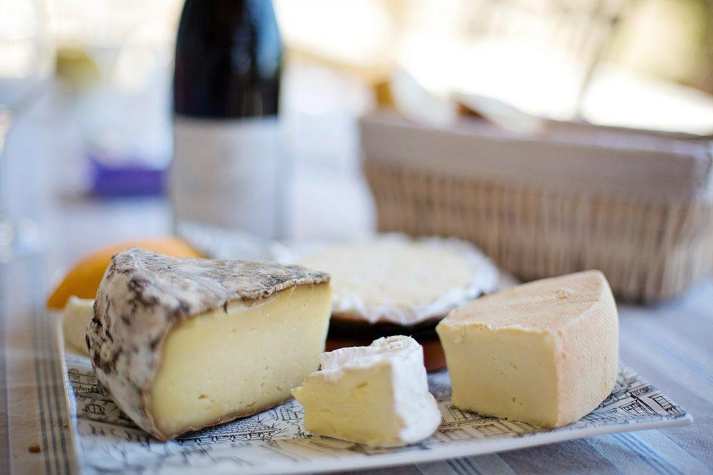 zamena za sir