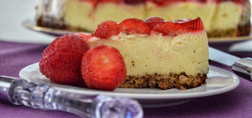 kremasta torta bez glutena