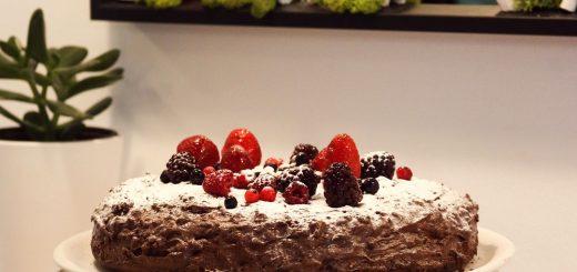 bezglutenska torta