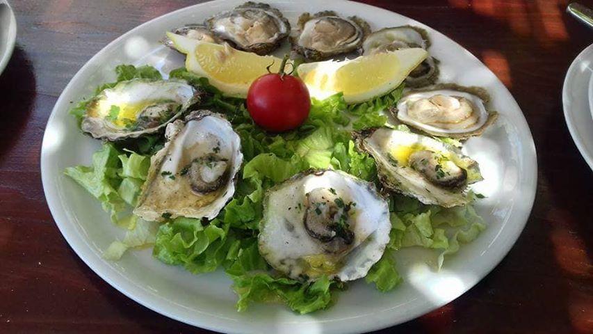 ishrana bez glutena na moru