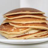 američke palačinke bez glutena