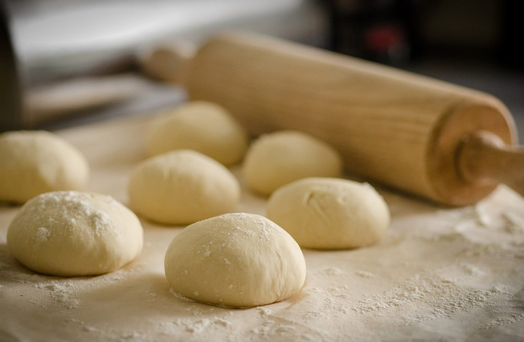 hleb bez glutena i bez kvasca