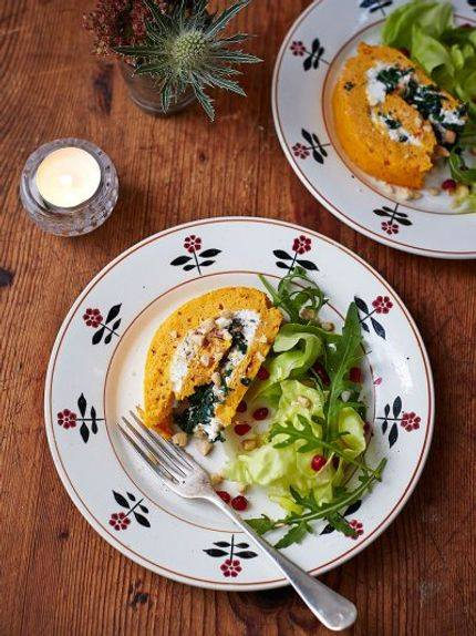 Jamie Oliver recepti bez glutena