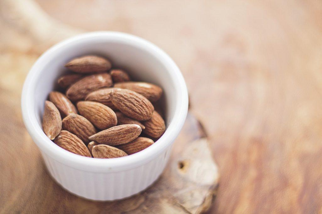 alergija na orašaste plodove