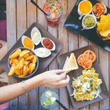 omnivorna ishrana