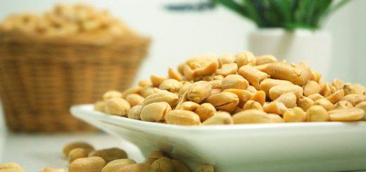 alergija na kikiriki
