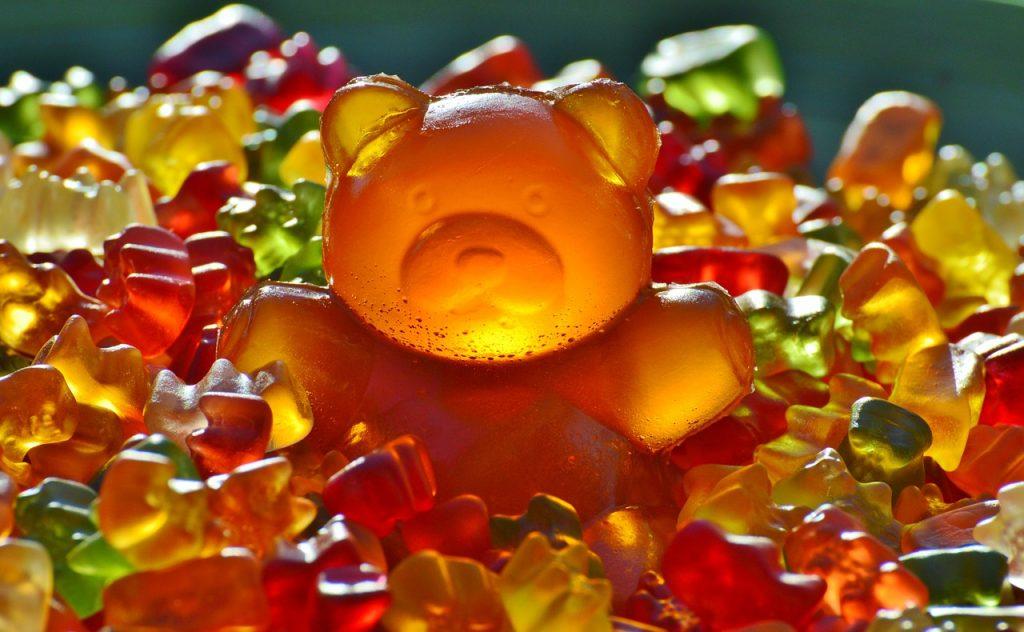 slatkiši bez alergena i glutena
