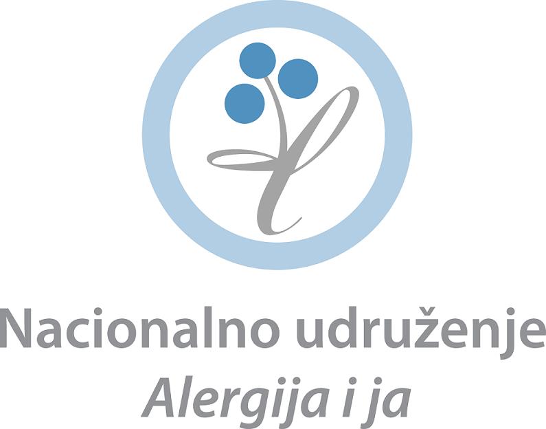 logo Alergija i ja
