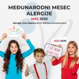 Međunarodni mesec alergija