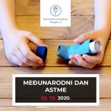 Međunarodni dan astme