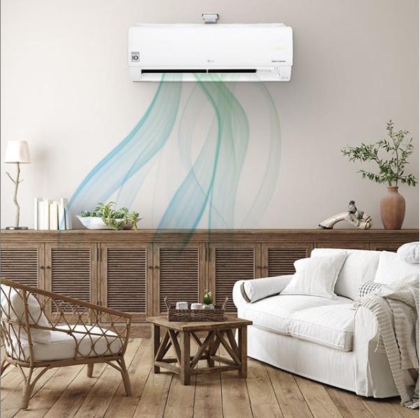 LG prečišćivač vazduha