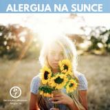 alergija na sunce