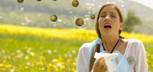 alergijski rinitis i korona virus