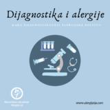 dijagnostika alergija
