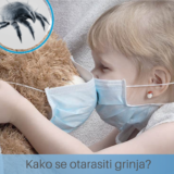 alergija na grinje