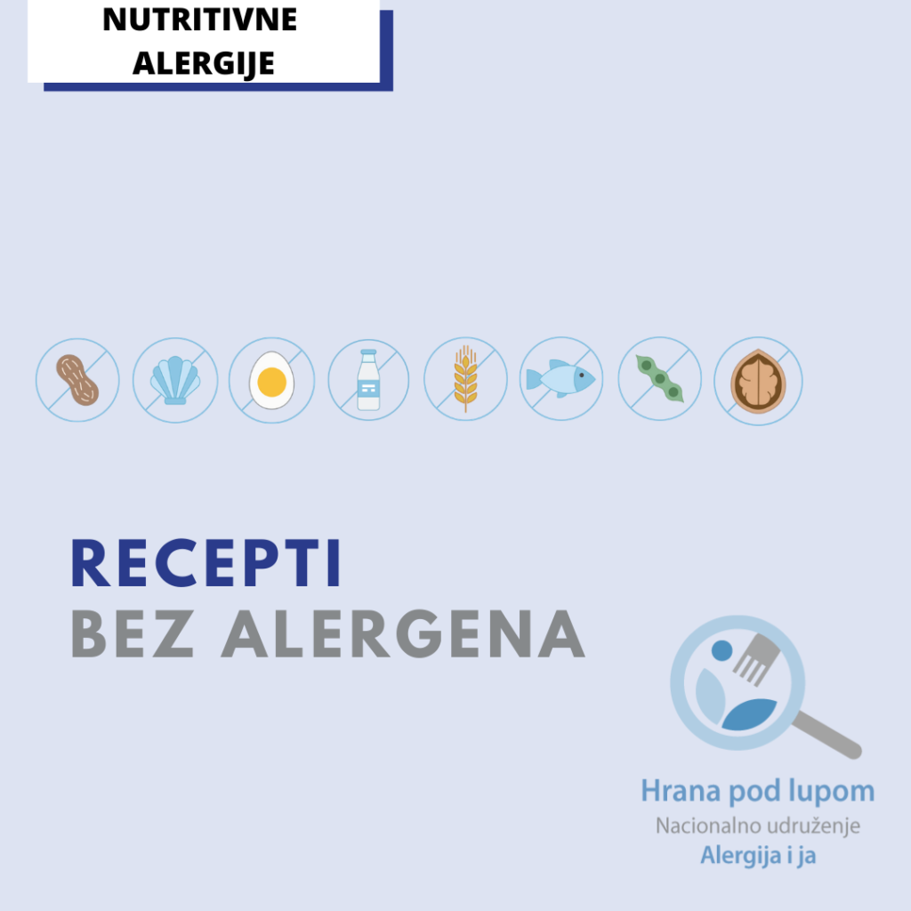 recepti bez alergena