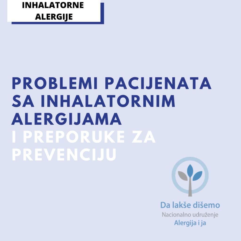 inhalatorni alergeni