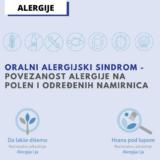 oralni alergijski sindrom