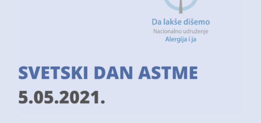Svetski dan astme