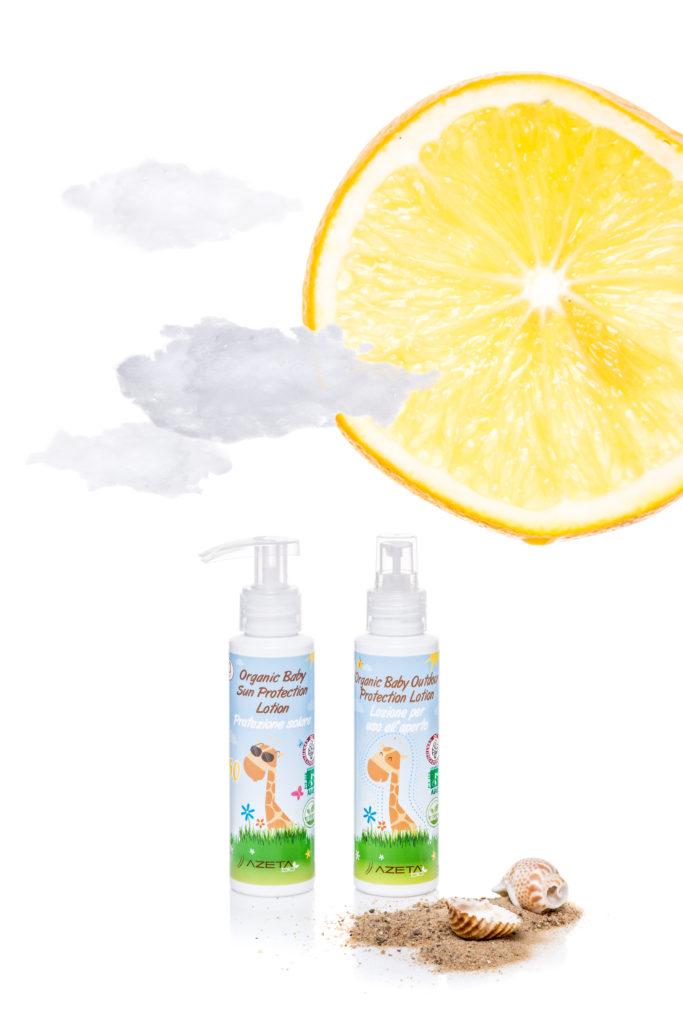 zaštita od sunca i alergije
