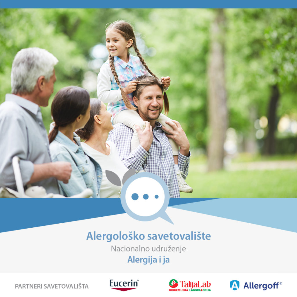 alergolosko savetovaliste
