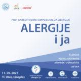 Simpozijum Alergije i ja