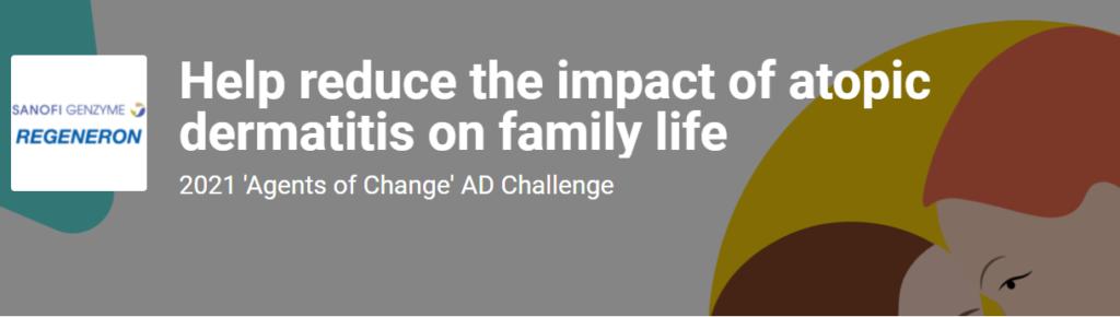 ad agent of change