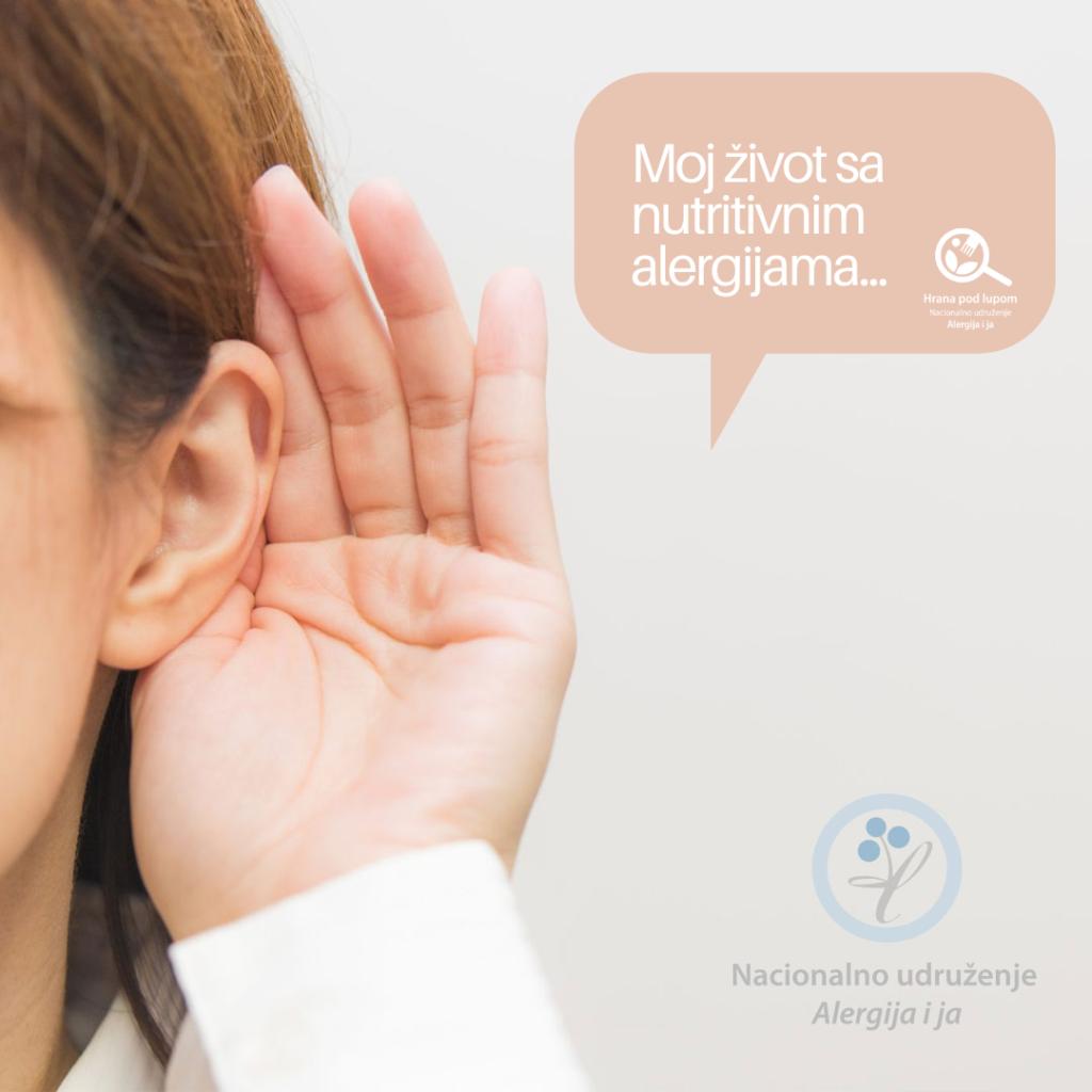 nutritivne alergije