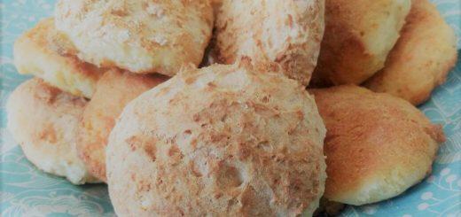 Bezglutenski hlebčići