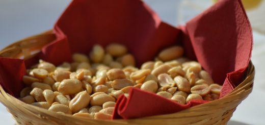 alergija na kikiriki lek