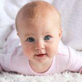 vlažne maramice za bebe